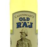 Джин «Cadenhead's Old Raj»