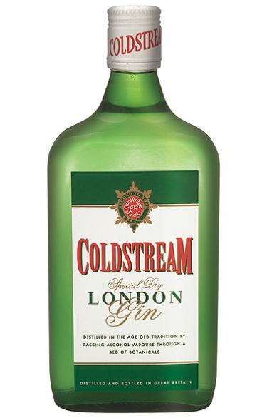 Джин «Coldstream»