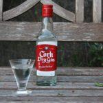 Джин «Cork Dry»