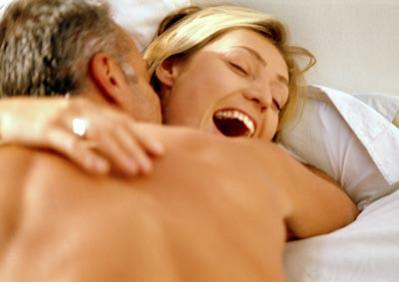 Как довести девушку до оргазма - 8 способов