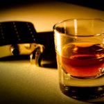 Cпиртные напитки
