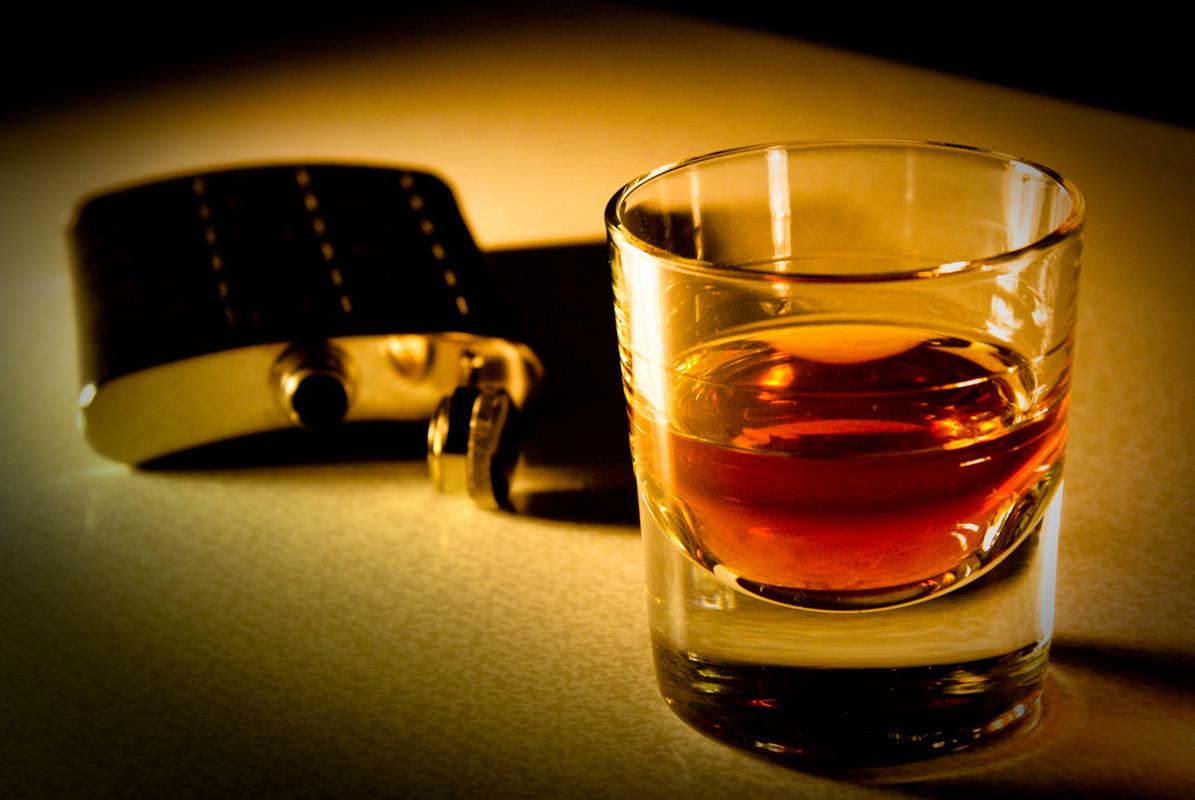 Слабые алкогольные напитки своими руками