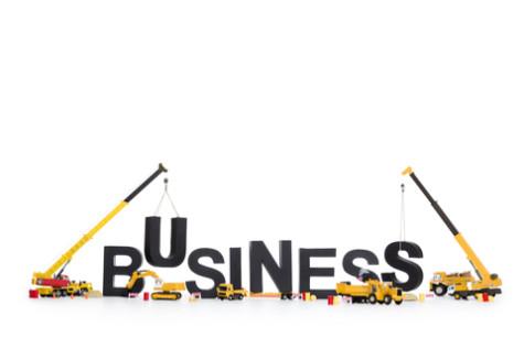 Создание бизнеса