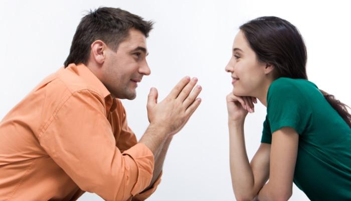Общение с противоположным полом