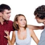 Почему нет смысла в мужской ревности?