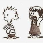 Ссора с любимым — кто должен мириться первым?