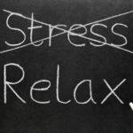 Как снять стресс от общения с  людьми
