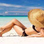 Как не испортить девушке курортный отдых