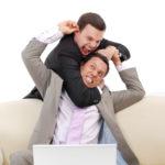 Как избежать конфликта с коллегами по работе?