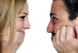 Психология мужчин к представительницам слабого пола