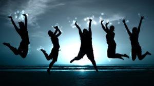 Пять разрешений, чтобы развиваться эмоционально