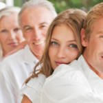 Отношения с родителями супругов