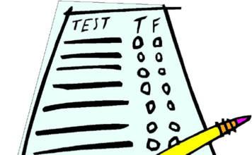 Ассоциативный тест